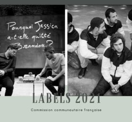 lauréats labels 2021